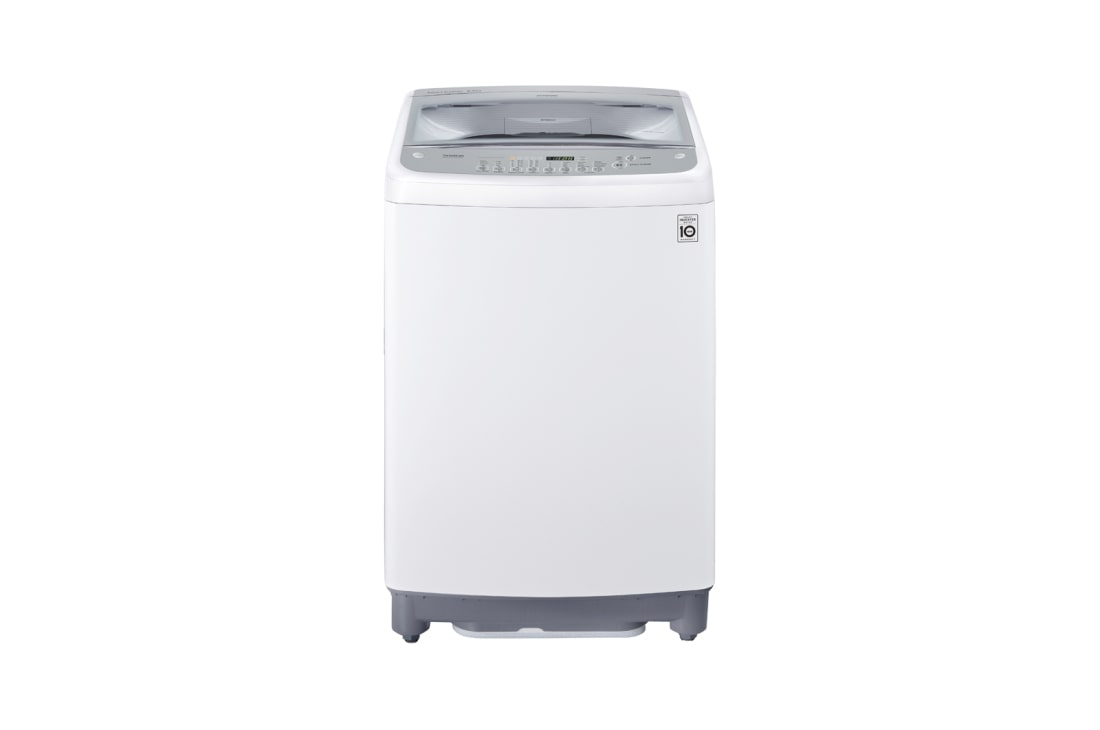 LG Washing Machines T1266NEFV 1