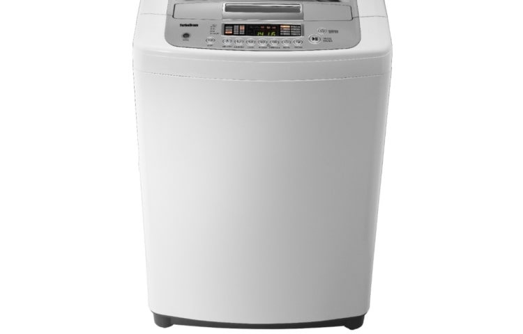 LG Washing Machines T1050TEFT thumbnail 9