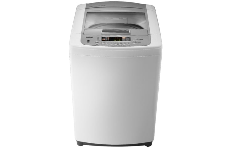 LG Washing Machines T1050TEFT thumbnail 1