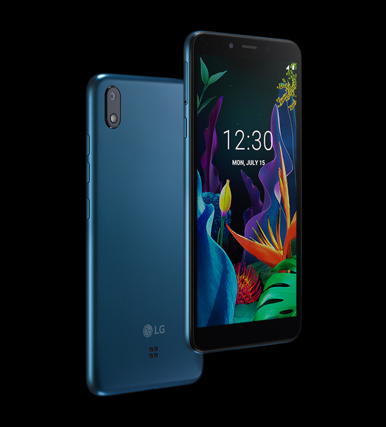 LG K20: LMX120HM |  LG Argentina