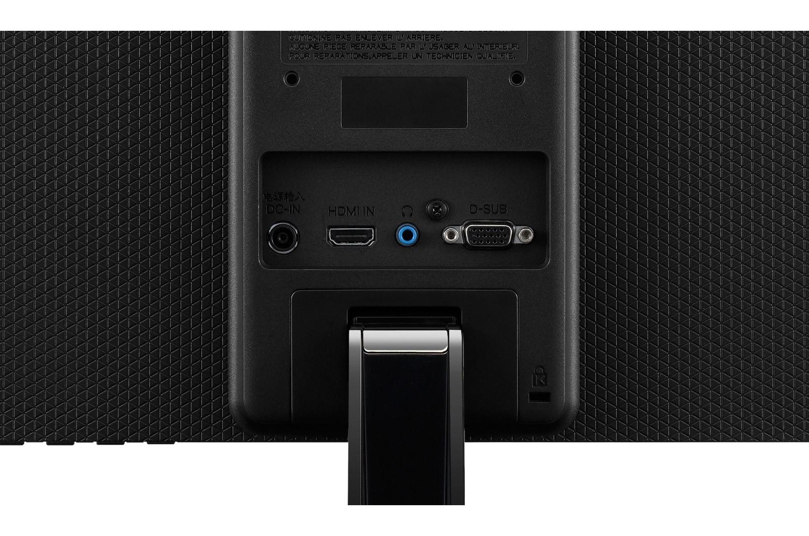 LG Monitores 22MP48HQ-P 8