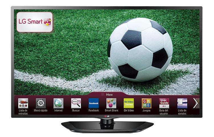 Lg Smart Tv 32 Pulgadas