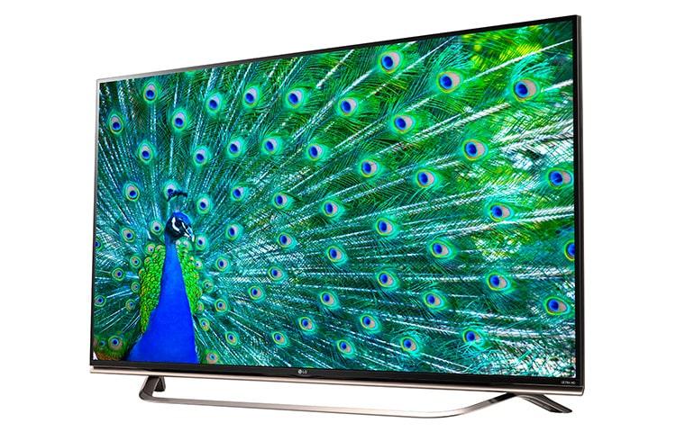 3d Ultra Hd Smart Tv 60 Pulgadas