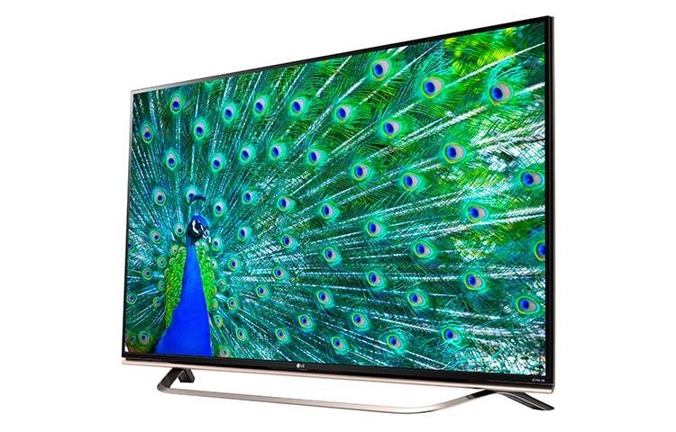 3D Ultra HD Smart TV 60 pulgadas   LG Argentina cf6a8494c7