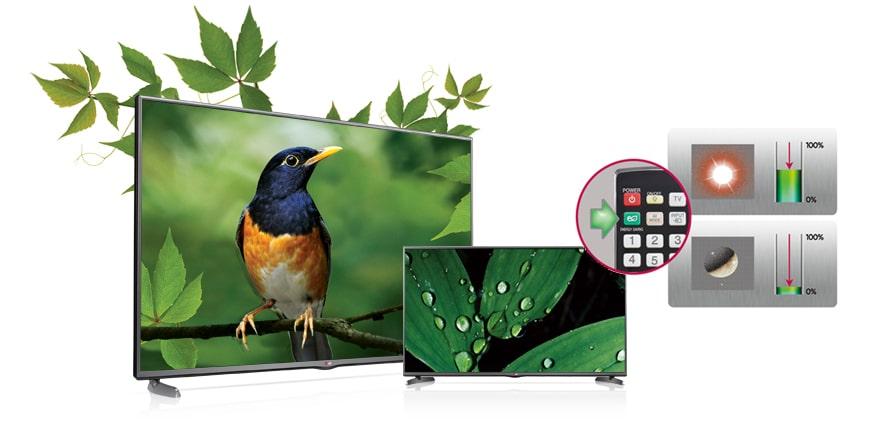 Lg 4k Smart Tv 55 Pulgadas Ultra Hd Televisor 55ub8500
