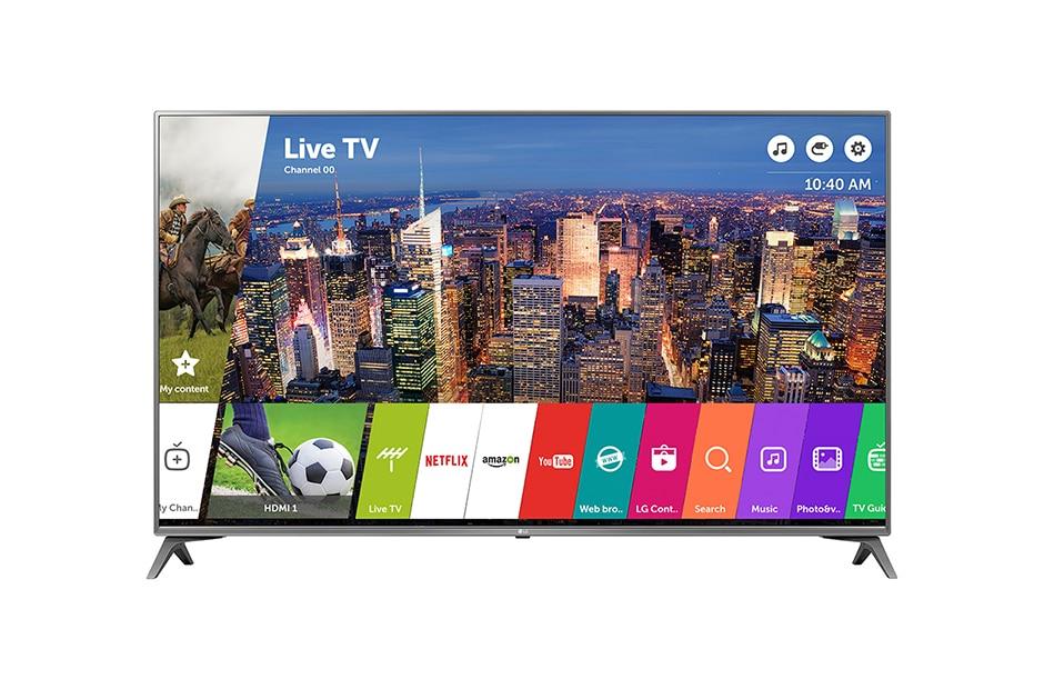 f887e4ae028 Ultra HD Smart TV LG 49 pulgadas