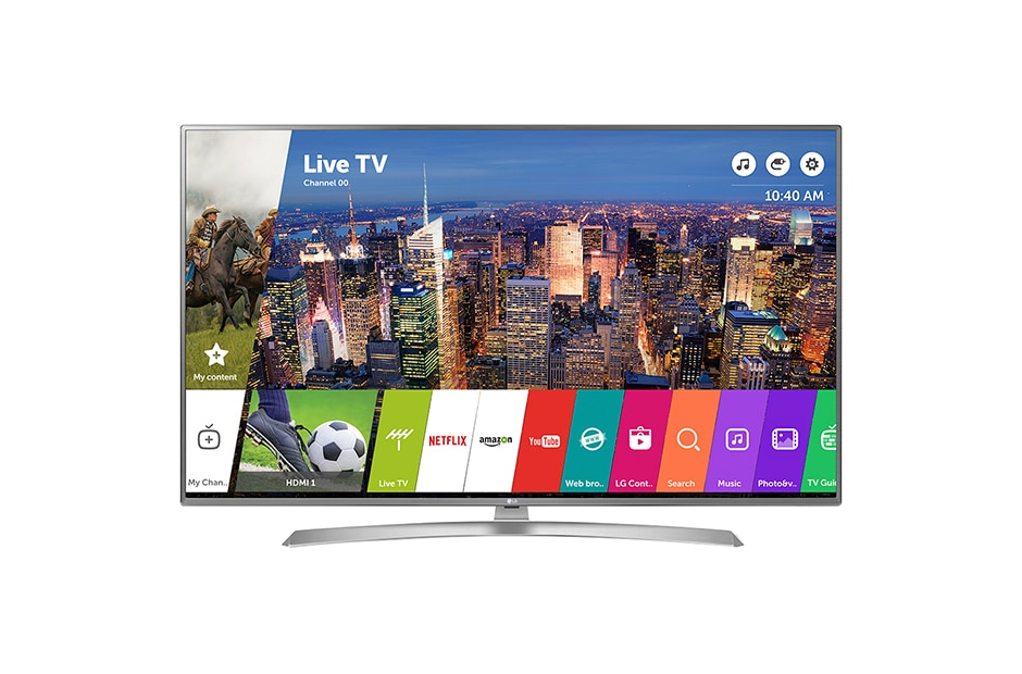 69d111ff0d9e LG Smart TV 60 pulgadas Ultra HD