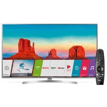 "LG Ultra HD Smart TV 65""1"