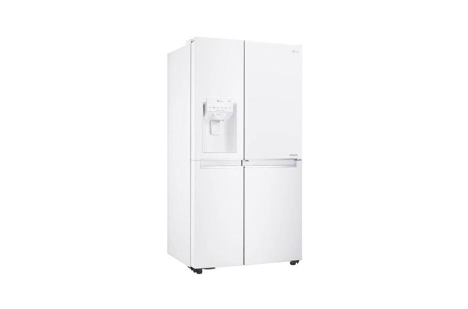LG GSJ761SWXZ Side-by-Side | LG Österreich | {Amerikanische kühlschränke ohne wasseranschluss 51}