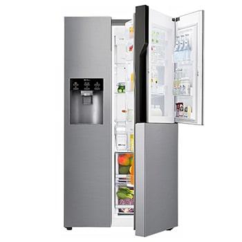 Moderne Kühlschränke | LG Österreich