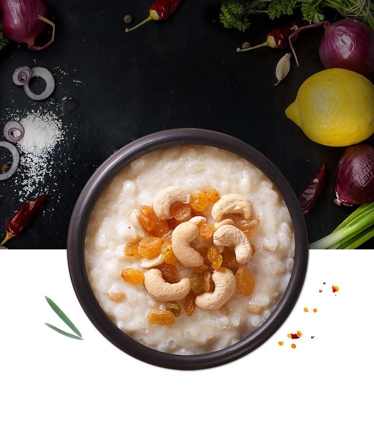 LG NeoChef Rezepte Kartoffel | LG Österreich