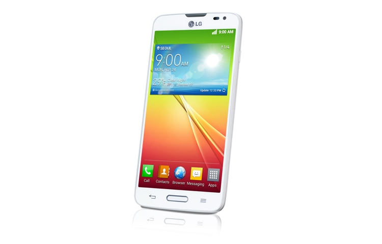 LG Handys & Smartphones L90 Android Smartphone mit 11,9 cm (4,7 Zoll) IPS-Display und 1,2 GHz Quad-Core-Prozessor thumbnail +5