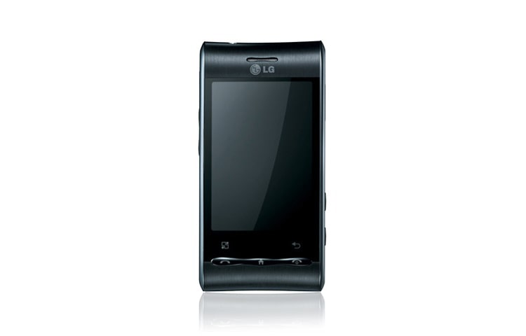 Handys & Smartphones OPTIMUS LG Smartphone mit Android-Betriebssystem thumbnail 1