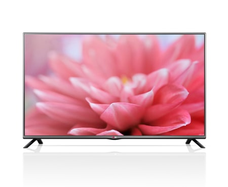 LG 49LB550V – Full HD TV