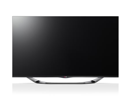 LG 55LA6908 CINEMA 3D Smart TV