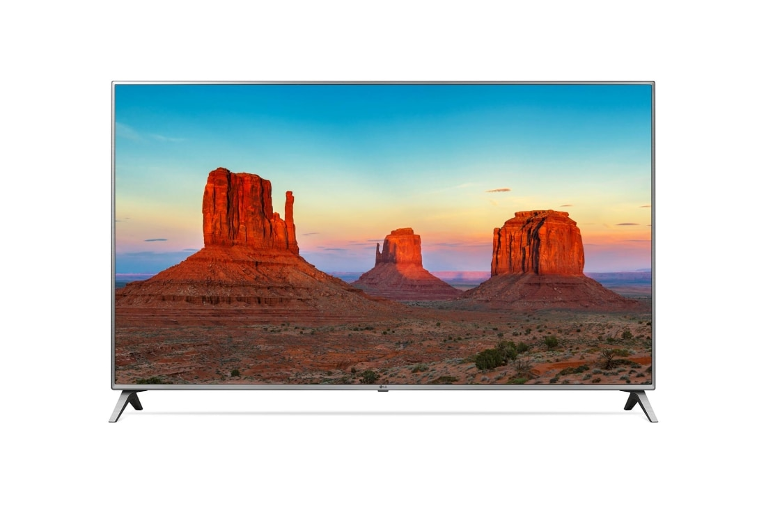 LG TV 86UK6500PLA 1