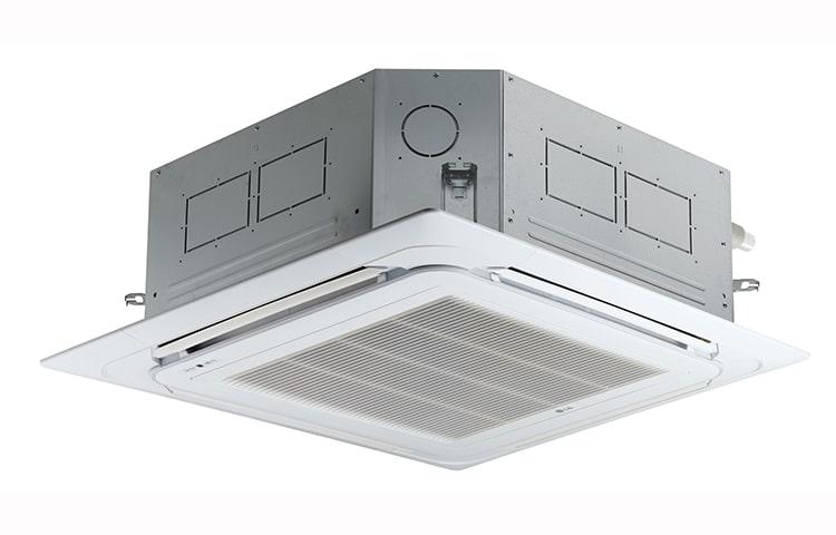 LG Inverter In-Ceiling Cassette UT24Q2   LG Australia