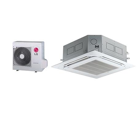 Lg Inverter In Ceiling Cassette Ut36q2 Lg Australia