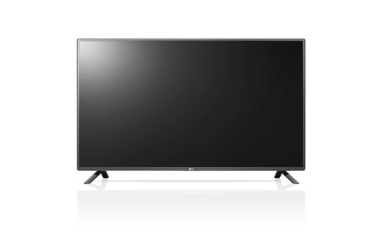 LG Commercial TV 42LX330C thumbnail 2