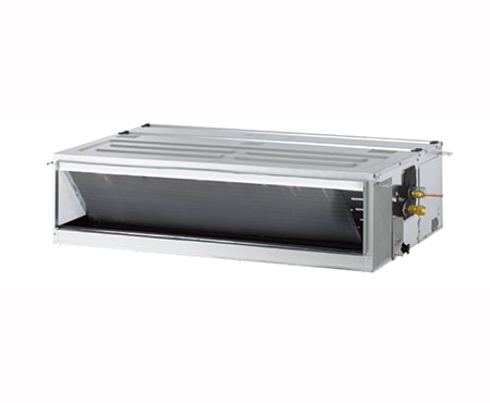 Ducted System Slim Mid Static 7 1kw Cooling B24awy