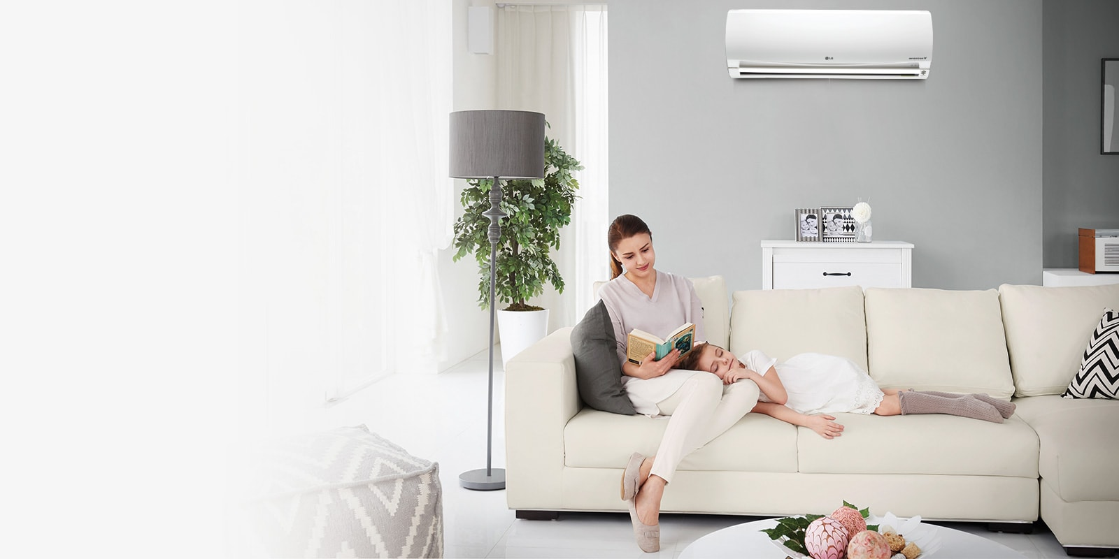 Room Air Conditioning: Find LG Air Conditioners