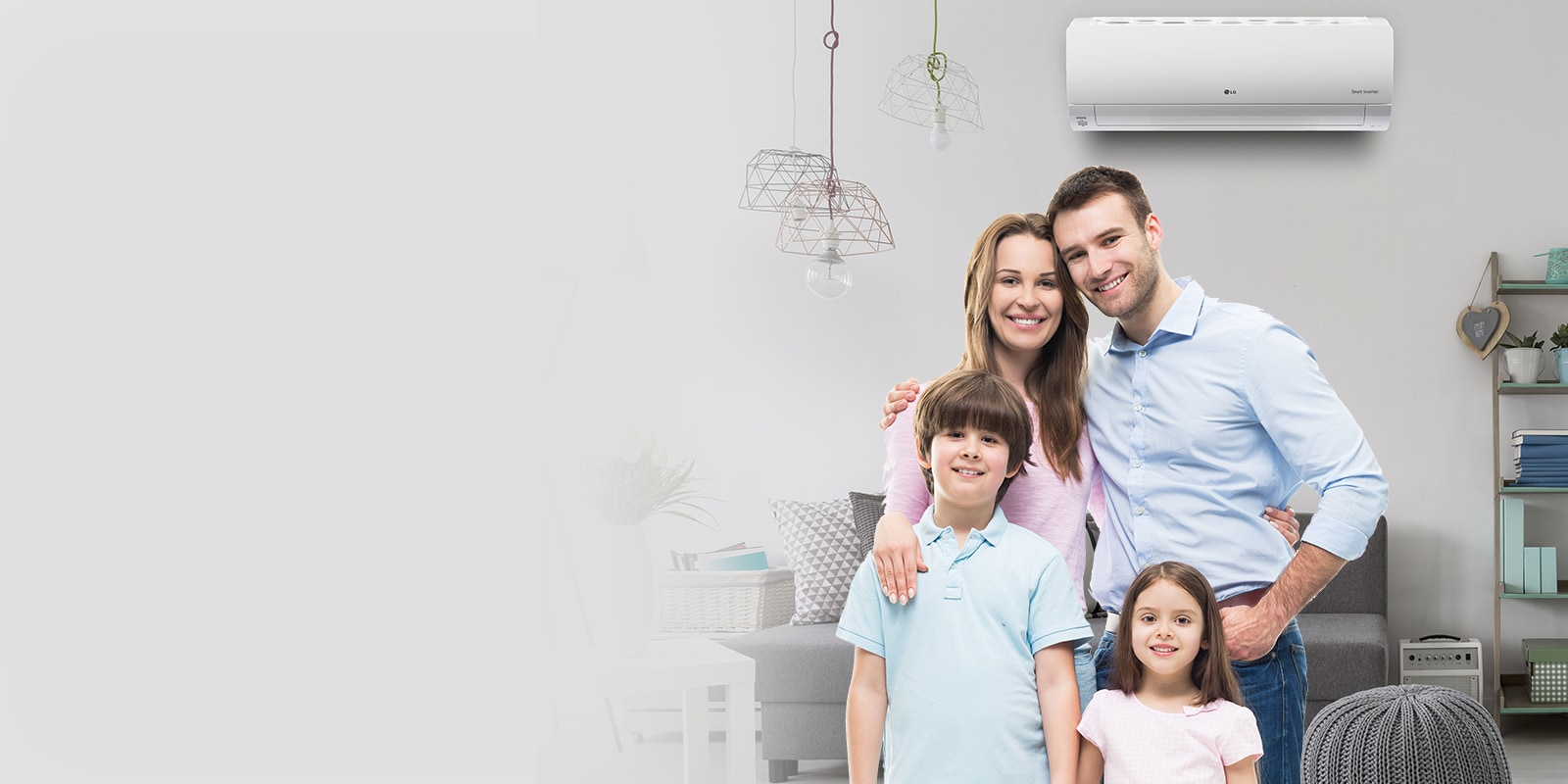 Home Water Filter >> Home Air Conditioning: Smarter, Energy Saving Cooling | LG Australia