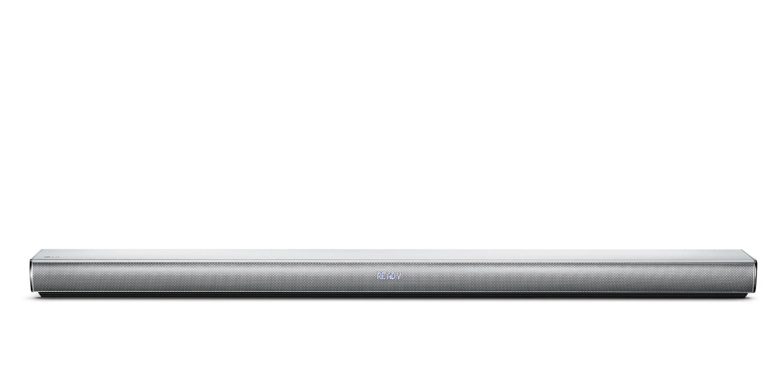 LG 360W 2.1ch Sound Bar with Wireless Subwoofer- MODEL: SH7