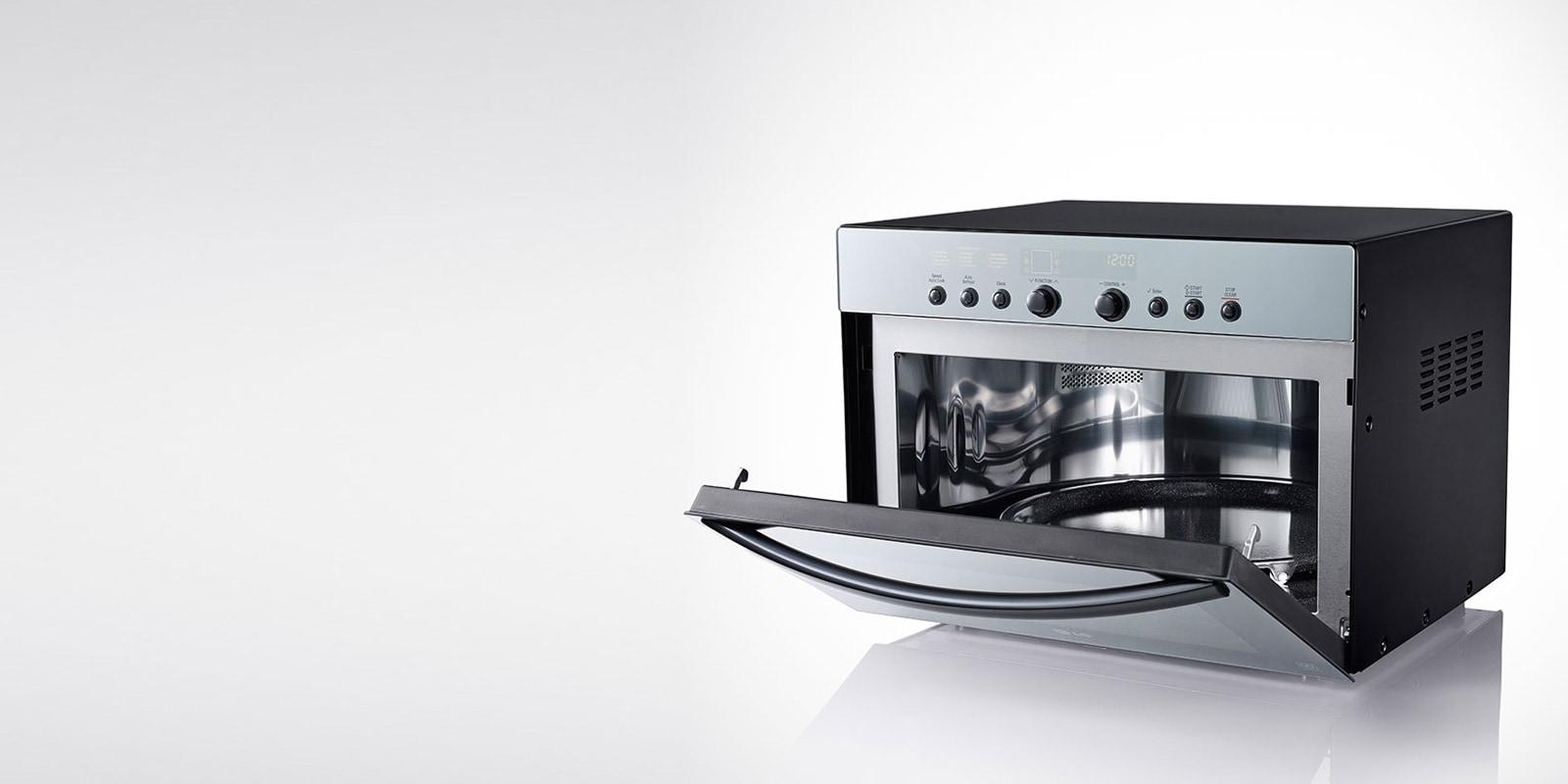 Australia English Lightwave Ovens