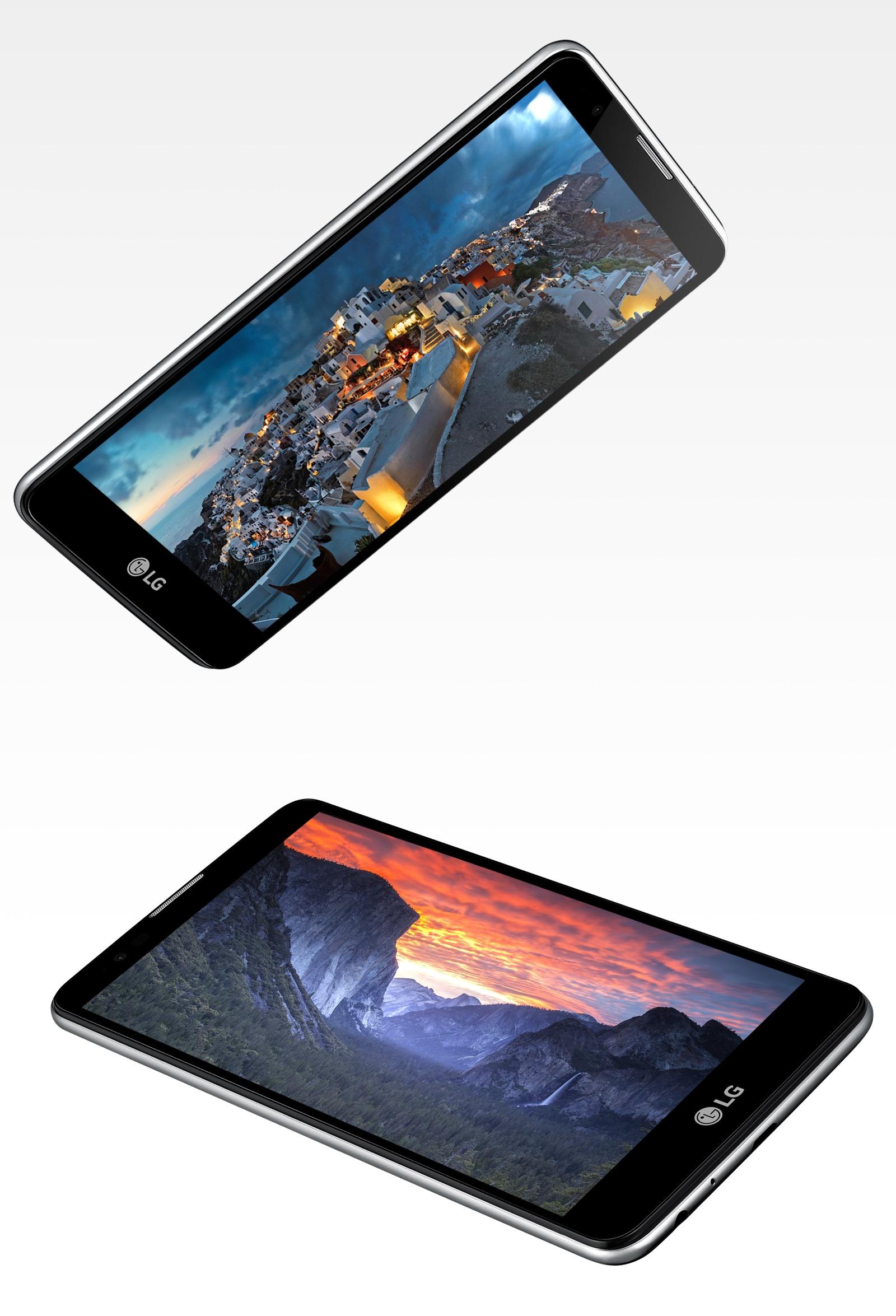5 7 inch HD Display