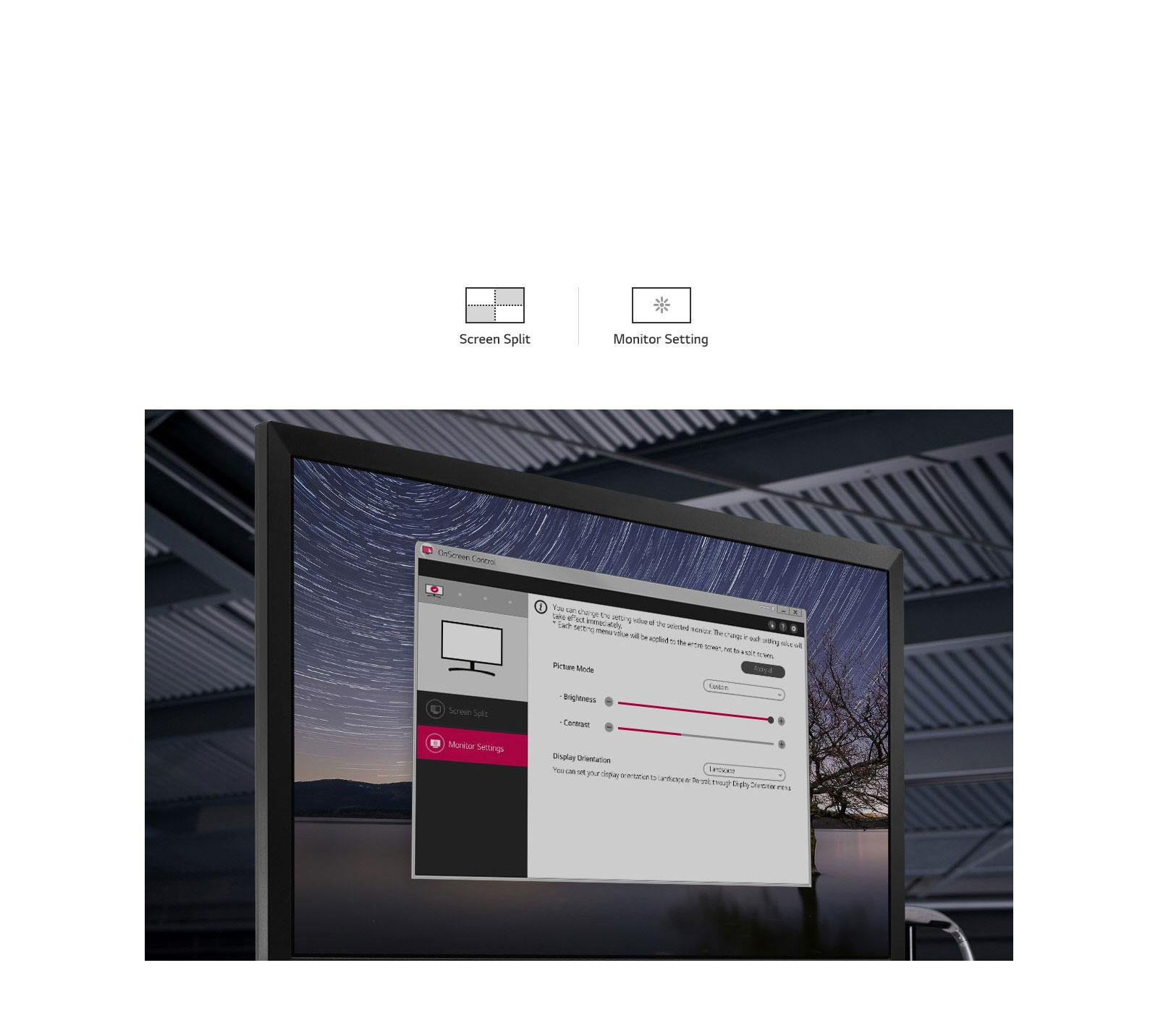 OnScreen Control<br>1