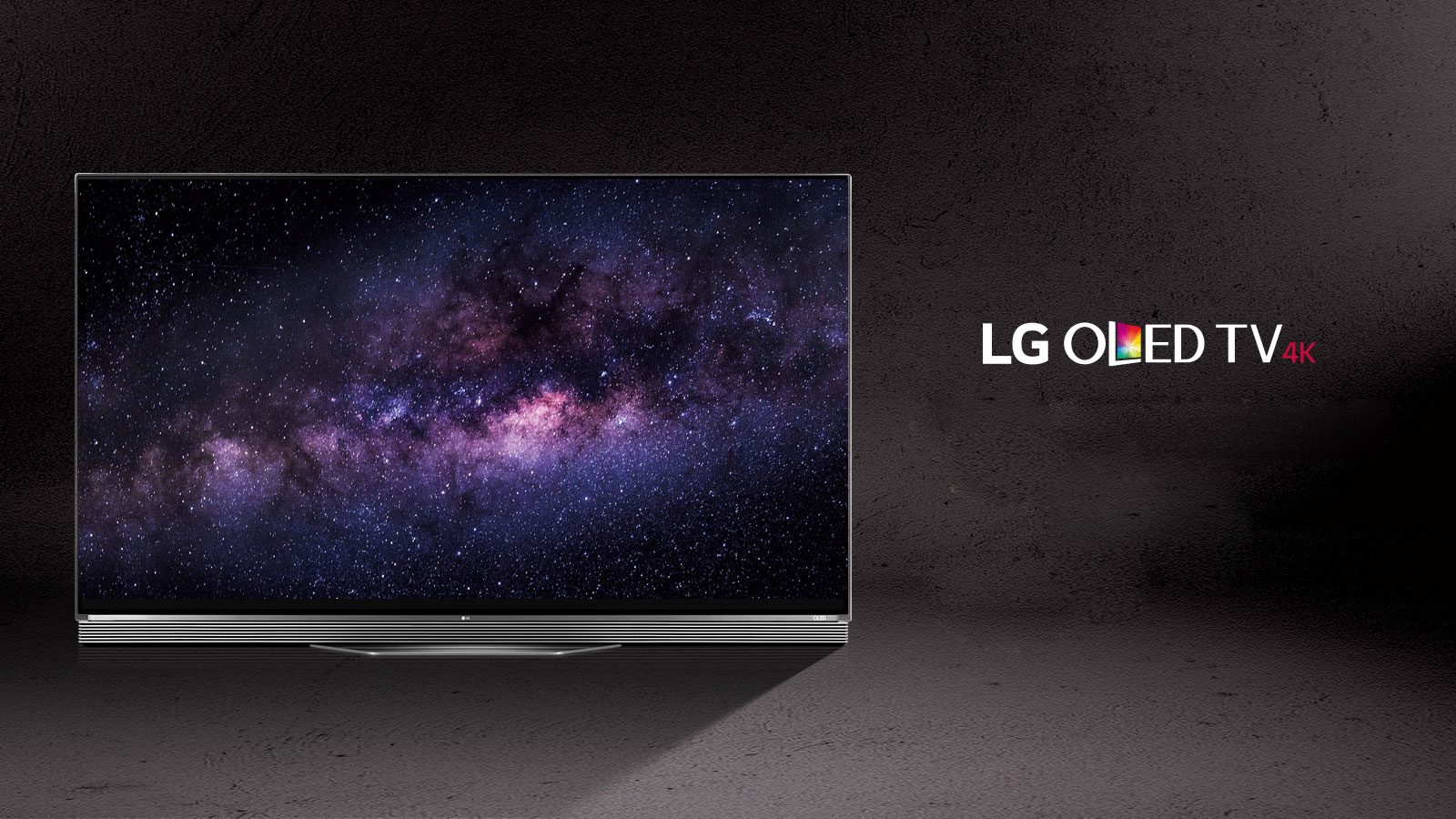 lg 55 inch 4k oled tv oled55e6t lg australia. Black Bedroom Furniture Sets. Home Design Ideas