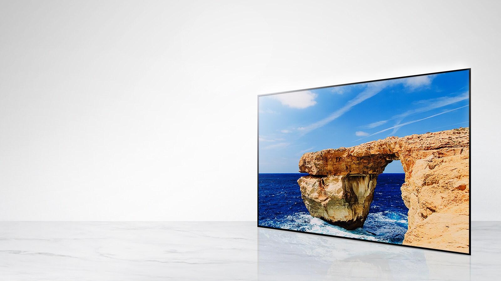 high definition smart tv