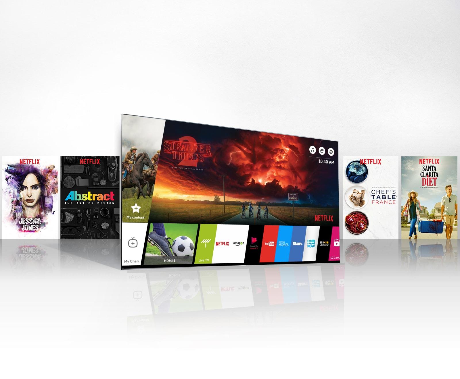 LG 32 Smart LED TV   LED Smart Tv for Sale   Best Price in