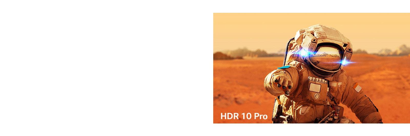 HDR 10 Pro1