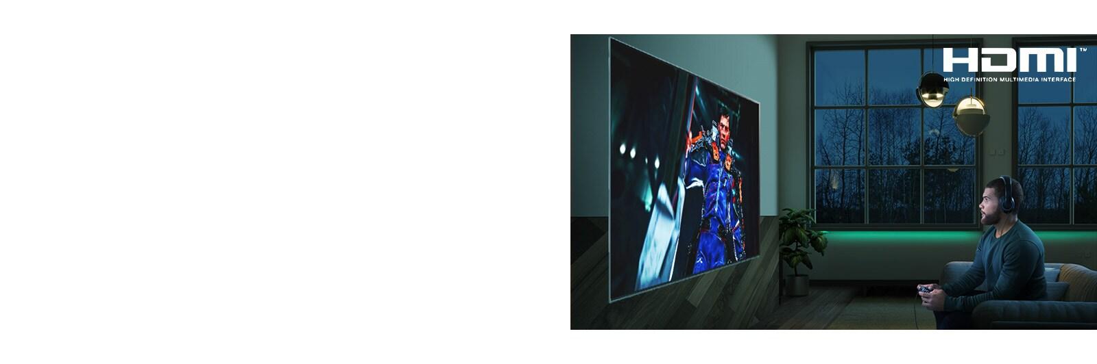 Smart Tivi NanoCell LG 4K 55 inch 55NANO86TNA