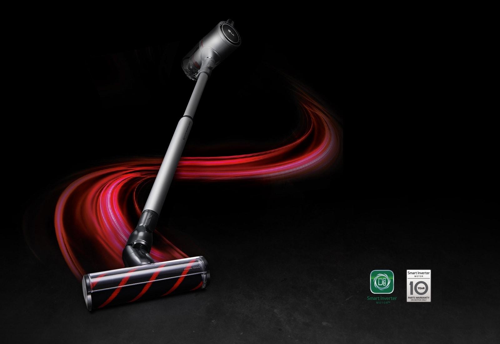 LG CordZero A9MASTER2X | Cordless Handheld Stick Vacuum ... | 1600 x 1100 jpeg 268kB