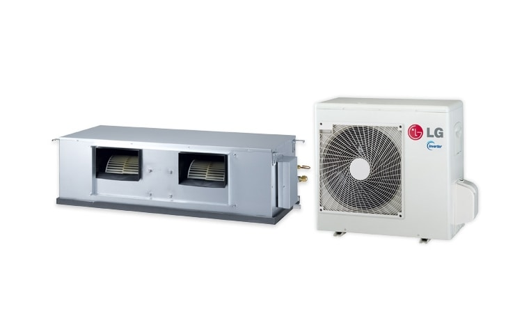 LG Home Air Conditioning B30AWY-763 thumbnail 1