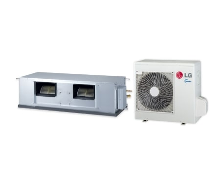LG Home Air Conditioning B30AWY-763 1