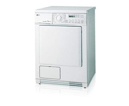 LG Clothes Dryers TD-C700E 1