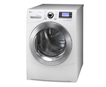 Lg Dryer Repair >> LG TD-C901H - 9kg Condenser Dryer | LG Australia