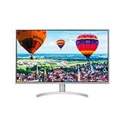 LG IT Monitors 32QK500-W thumbnail 1