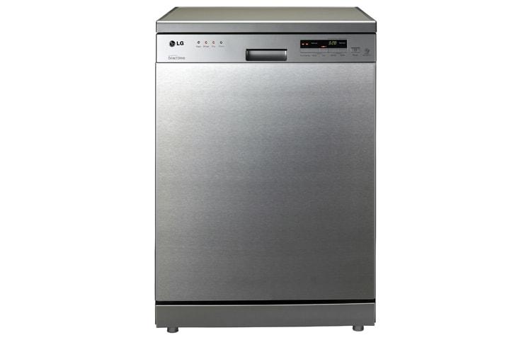 lg inverter direct drive dishwasher. ld-1482t4 lg inverter direct drive dishwasher 1