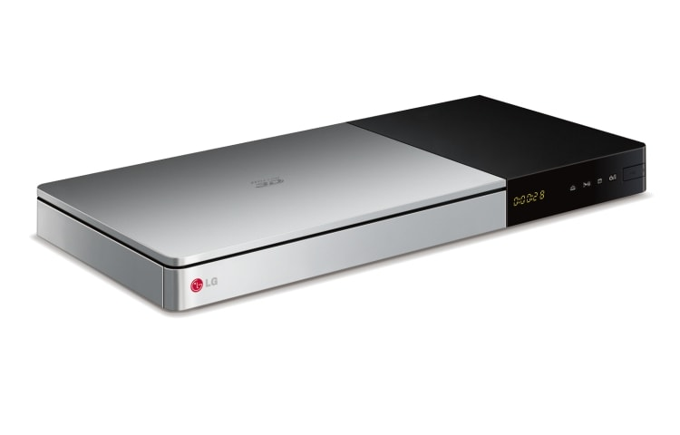 LG DVD & Blu-Ray Players BP740 thumbnail 2