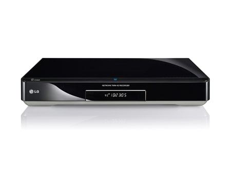 LG DVD & Blu-Ray Players MS408D 1
