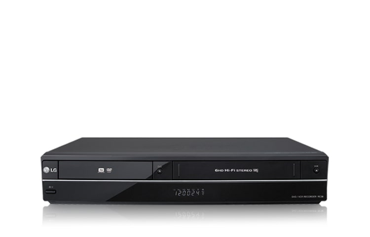 LG DVD & Blu-Ray Players RC389H thumbnail 1
