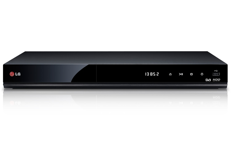 LG DVD & Blu-Ray Players RH735T thumbnail 1
