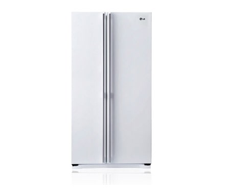 lg gc b197csw white side by side refrigerator lg australia. Black Bedroom Furniture Sets. Home Design Ideas