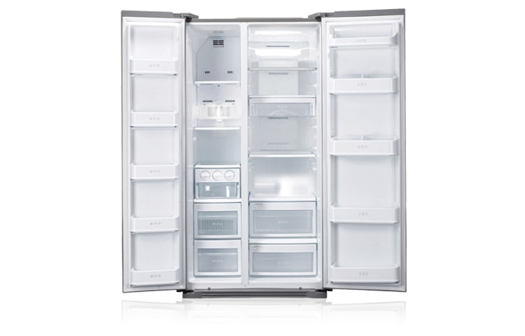 LG Fridges GC-B197STF thumbnail 2