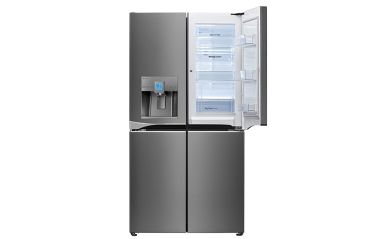 LG Fridges GP-5D906BSL thumbnail 2