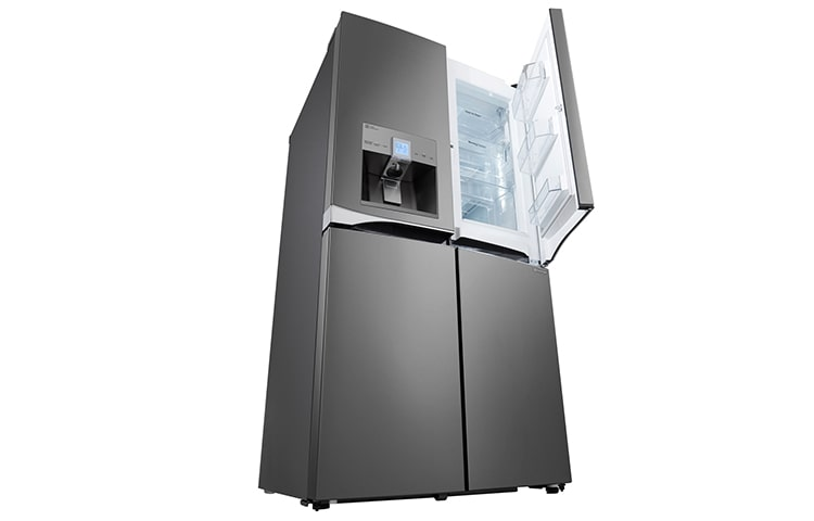LG Fridges GP-5D906BSL thumbnail 4